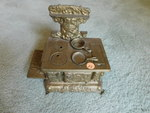 Great antique Royal cast iron stove...