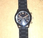 NEW 6 MENS WATCHES