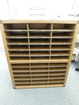 Fellowes Liberty Literature Sorter,...