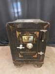 Vintage The Alpine Safe & Lock Co s...