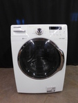 Samsung Model WF350AVW/XAA washer, ...