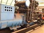 DORMAN 16SETCWG140 NATURAL GAS GENERATOR