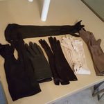 Variety of Ladies Gloves Lot 003