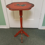 Tilt Top Accent Table
