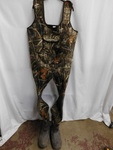 Columbia PHG hunting overalls, size...