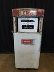 Great vintage Wayne Pump Co Exxon E...