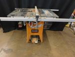 "Rigid R4511 10"" Saw Table ..."