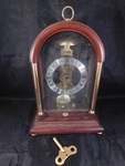 Beautiful Franz Hermle mantle clock...