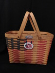 Longaberger 25th Anniversary basket...