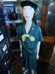 Great 1940s Girl Scout uniform w/fe...