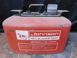 Johnson Mile Master Gasoline Tank...