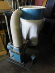 Enco Model No 150-3010 dust collect...
