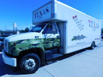 2000 GMC C6500 26' box truck. Great...