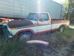 1978 Ford F150 Ranger, needs lots o...