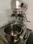 Uniworld Food Mixer Model UPM-B20-3...
