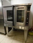 Garland Master convection oven, cur...