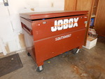 Large commercial JOBOX...