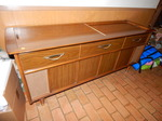 Magnavox Micromatic console stereo...