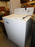 Kenmore washer...