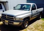 2000 Dodge Ram V6 In Great Running condition!